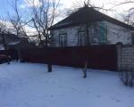 Купить дом в Смеле, р-н Малой Яблоновки, 59м2. Фото 1